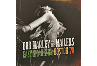 Bob Marley, The Wailers - Easy Skanking In Boston '78 [CD]