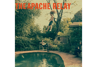 The Apache Relay - The Apache Relay - (CD)