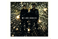 We Are Bodies - We Are Bodies [CD]