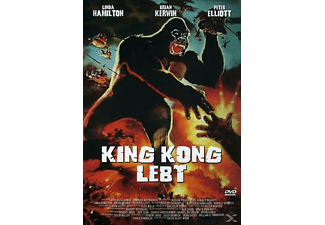 King kong lebt! - (DVD)