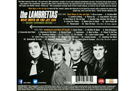 The Lambrettas - Beat Boys In The Jet Age (Deluxe Expanded Version) [CD]