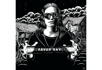 Fever Ray - Fever Ray CD