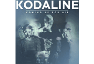 Kodaline - Coming Up For Air [CD]