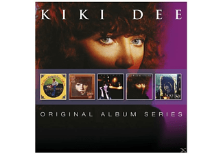 Kiki Dee - Original Album Series - (CD)
