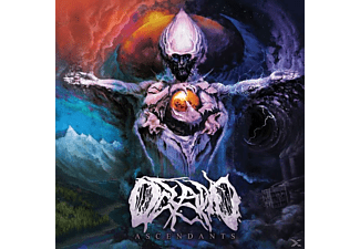 Oceano - Ascendants - (CD)