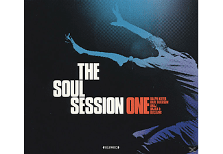 The Soul Session - One - (CD)