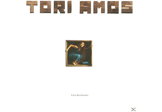 Tori Amos - Little Eartquakes (Remastered) - (Vinyl)