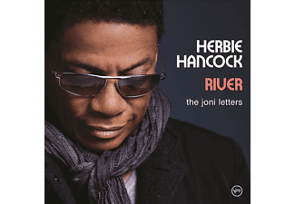 Herbie Hancock - River - The Joni Letters (CD)