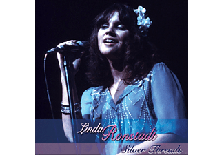 Linda Ronstadt - Silver Threads - (CD)