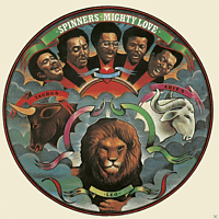 The Spinners - Mighty Love [CD]
