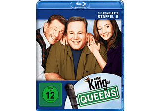 King of Queens - Staffel 6 - (Blu-ray)