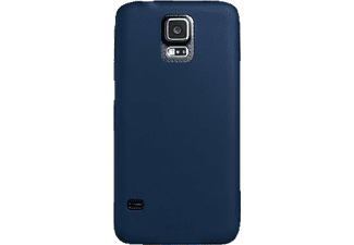 SPADA 012544 Backcover Samsung Galaxy S5 mini TPU Dunkelblau