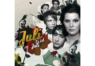 Juli - ES IST JULI (+VIDEOCLIP) - (CD EXTRA/Enhanced)