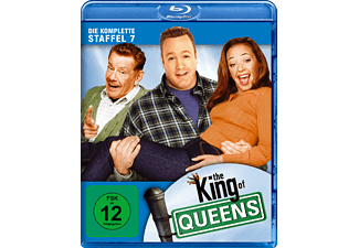 King of Queens - Staffel 7 - (Blu-ray)