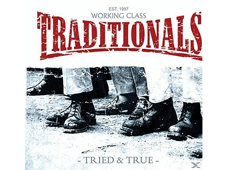 Traditionals - Tried & True [CD]