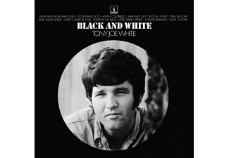 Tony Joe White - Black & White (Vinyl LP (nagylemez))