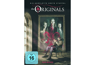 The Originals - Die komplette 1. Staffel - (DVD)