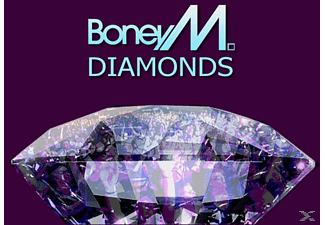 Boney M. - Diamond (40th Anniversary Edition) - (CD)