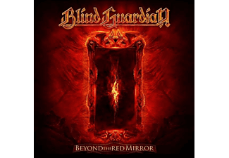 Blind Guardian - Beyond The Red Mirror - Limited Edition - digibook (CD)