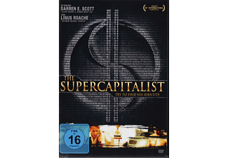 The Supercapitalist - (DVD)