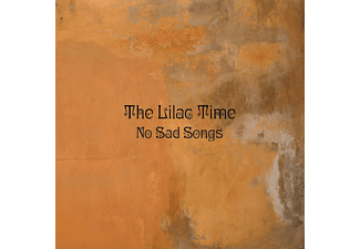 The Lilac Time - No Sad Songs [LP + Bonus-CD]