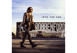 Robben Ford - Into The Sun - (CD)