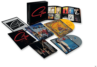 Gillan - Albums Collection (6cd-Set) - (CD)