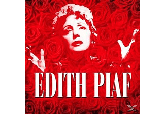 Edith Piaf - 100th Birthday Celebration - (CD)