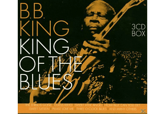 B.B. King - KING OF THE BLUES - (CD)