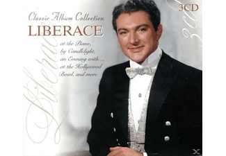 Liberace - Classic Album Collection - (CD)