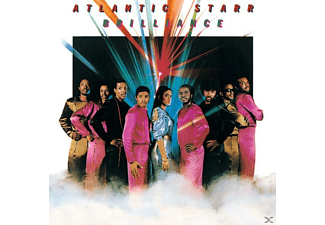 Atlantic Starr - Brilliance - (CD)