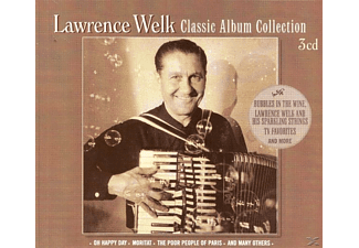 Lawrence Welk - Classic Album Collection - (CD)