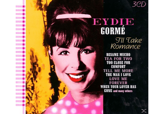 Eydie Gorme - I'll Take Romance - (CD)