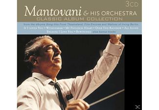 His Orchestra - Classic Album Collection - (CD)