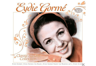 Eydie Gorme - Classic Album Collection - (CD)