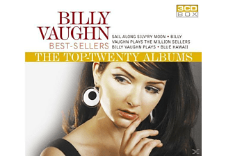 Billy Vaughn - Best-sellers: The Top 20 Albums [Box-set] - (CD)