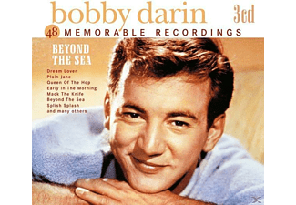 Bobby Darin - Beyond The Sea [Box-set] - (CD)