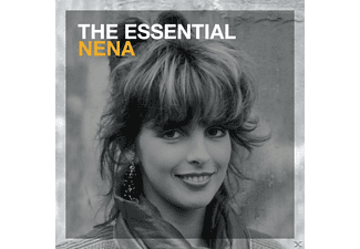 Nena - THE ESSENTIAL NENA [CD]