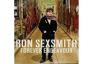 Ron Sexsmith - Forever Endeavour - (CD)