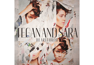 Tegan And Sara - Heartthrob - (CD)