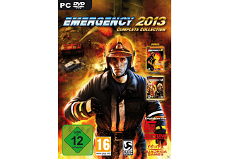 Emergency 2013 Complete Collection - PC