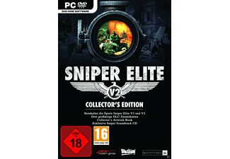 Sniper Elite V2 - Collector's Edition - PC