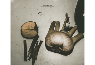 Motorpsycho - Still Life With Eggplant - (CD)