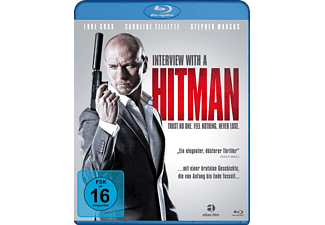 Interview With A Hitman (Blu-R - (Blu-ray)