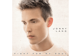 Jonny Lang - FIGHT FOR MY SOUL (LTD.EDITION) - (CD)