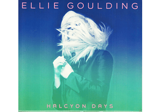 Ellie Goulding - Halcyon (Limited Edition) Repack - (CD)