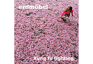Erdmöbel - Kung Fu Fighting - (CD)