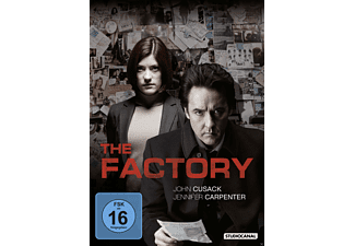 The Factory - (DVD)