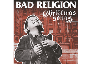 Bad Religion - CHRISTMAS SONGS - (CD)