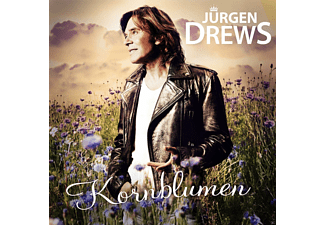 Jürgen Drews - KORNBLUMEN - (CD)